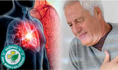 Viêm chân răng làm gia tăng nguy cơ mắc bệnh tim mạch