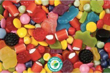 Ăn nhiều đồ ngọt gây sâu răng