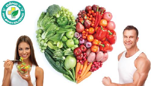 Chế độ ăn chống viêm