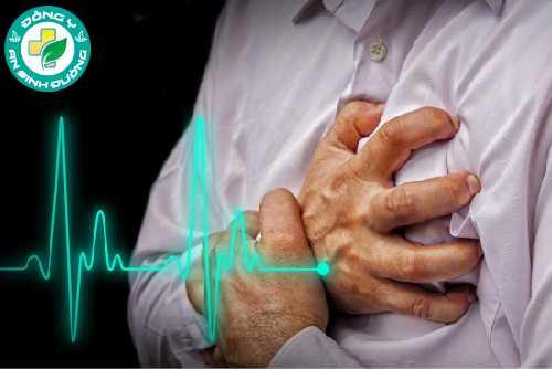 Có mối liên hệ giữa đồ ăn chiên và bệnh tim mạch