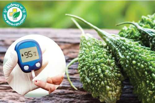 giúp giảm lượng đường trong máu
