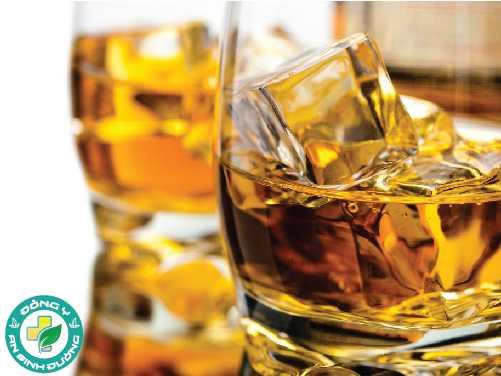 Rượu được chứng minh làm tăng nguy cơ ung thư vú
