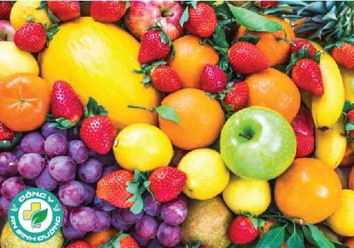 Nên ăn cả quả thay vì uống nước ép trái cây