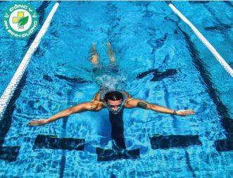 Lợi ích của bơi lội