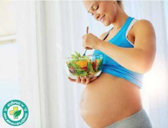 Làm sao để có thai kỳ khỏe mạnh