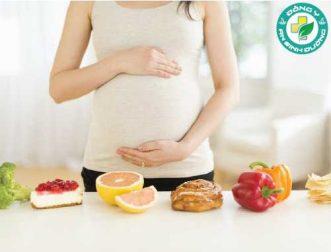14 loại vitamin và khoáng chất cần thiết cho bà bầu