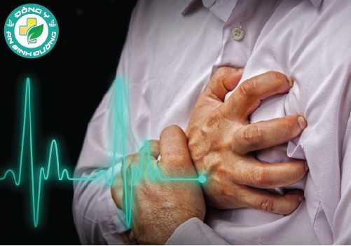 Nhóm máu A, B, AB có nguy cơ tử vong vì bệnh tim cao hơn 15%