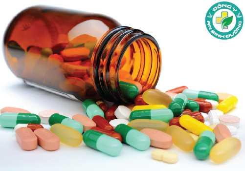 Một số loại thuốc có thể gây hại cho răng của bạn