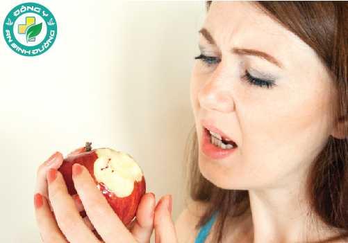 Viêm nướu thường bắt đầu tăng trong tháng thứ hai hoặc thứ ba của thai kỳ