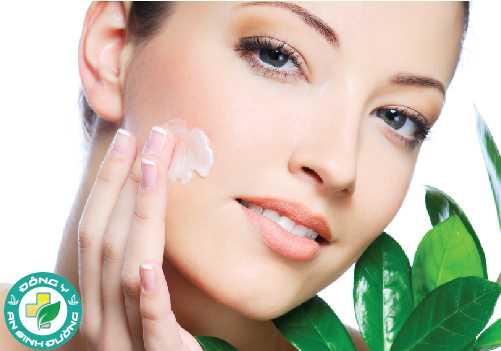 Tác dụng lớn nhất của EGCG là chống oxy hóa