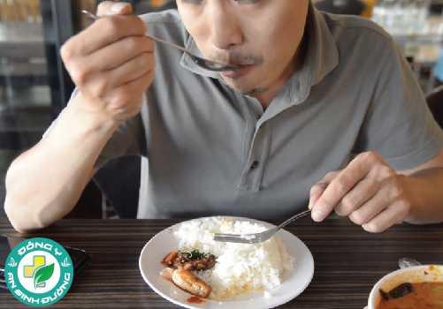 Tiêu thụ gạo có thể chống béo phì hay không?