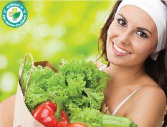 12 loại thực phẩm tốt cho da