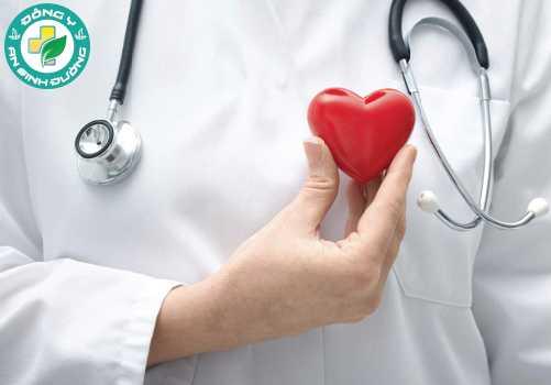 Trà xanh cũng tốt cho sức khỏe tim mạch