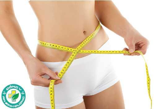 Trà xanh có thể giúp bạn giảm mỡ bụng