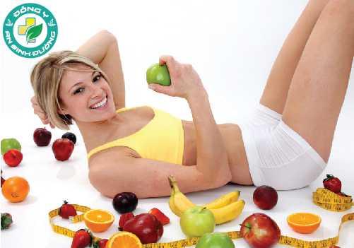 Chất xơ giúp bạn kiểm soát cân nặng