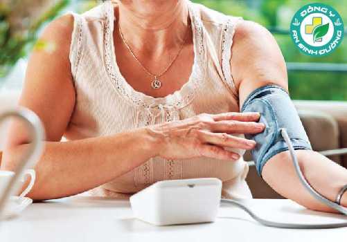 Béo phì, huyết áp cao và lượng đường trong máu cao là các yếu tố nguy cơ của hội chứng chuyển hóa
