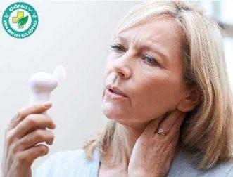 Estrogen, vitamin D có thể bảo vệ sức khỏe trao đổi chất sau khi mãn kinh
