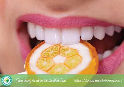 Kẹo chứa nhiều calo nhưng không khiến bạn cảm thấy no