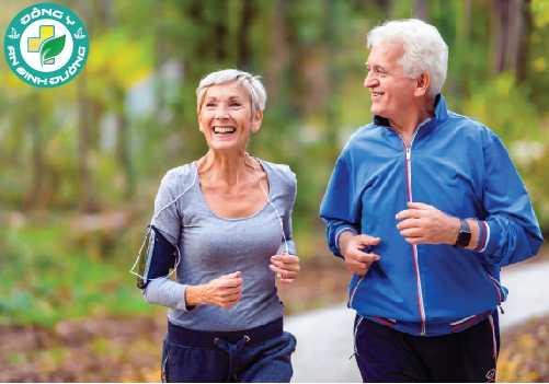 Tập thể dục giúp thư giãn và giảm nguy cơ bệnh tật