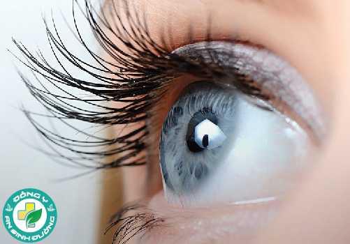 Ăn ớt giúp cải thiện thị lực của bạn