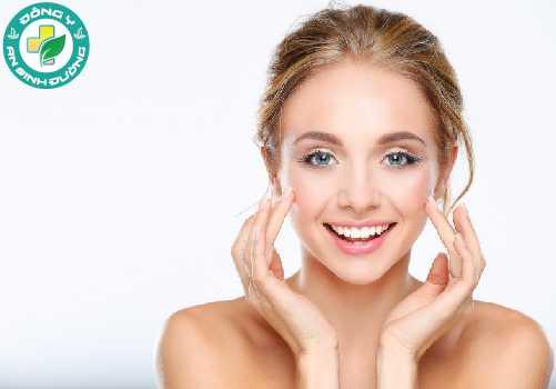 Vitamin B6 giúp bạn có làn da khỏe đẹp