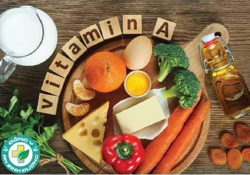 Vitamin A từ nguồn thực phẩm có khả năng làm giảm nguy cơ ung thư da