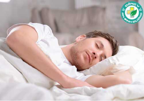 Một giấc ngủ tốt mới đem lại sức khỏe tốt