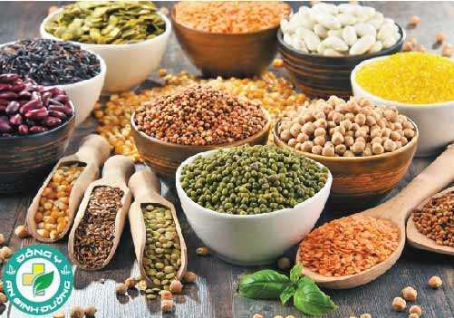 Các loại đậu là nguồn protein giàu dinh dưỡng, carbohydrate phức tạp và chất xơ cần thiết cho cơ bắp săn chắc
