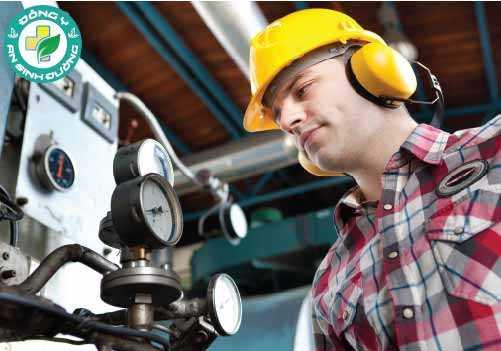 Hơn 600 triệu người có công việc khiến họ tiếp xúc với mức độ tiếng ồn nguy hiểm trên toàn cầu