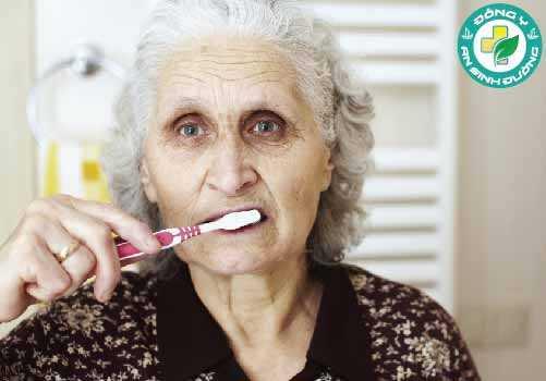Có mối liên hệ giữa sức khỏe răng miệng và các loại bệnh khác