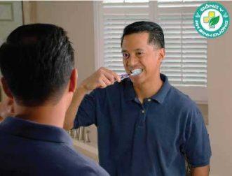 Đánh răng có thể giữ cho trái tim của bạn khỏe mạnh