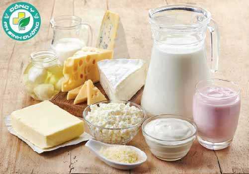 Liệu chúng ta có cần uống đủ sữa như khuyến nghị?