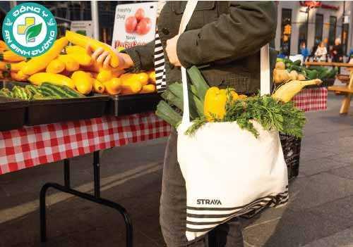 Chế độ ăn uống dựa trên thực vật giúp giảm nguy cơ béo phì, tiểu đường loại 2 và bệnh tim mạch vành