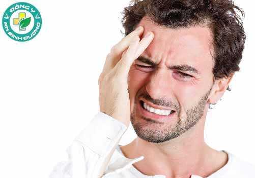 Vị trí của cơn đau có thể giúp bác sĩ chẩn đoán nguyên nhân gây đau đầu