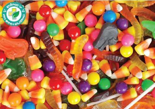 Nghiên cứu cho thấy chế độ ăn nhiều đường fructose làm trầm trọng thêm bệnh viêm ruột