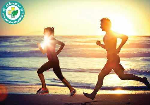 hoạt động thể chất từ 8 giờ sáng đến 10 giờ sáng có tác dụng có lợi tiềm năng mạnh nhất trong việc giảm ung thư vú và tuyến tiền liệt