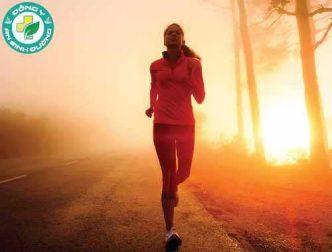 Nghiên cứu gợi ý rằng tập thể dục buổi sáng sớm có thể giảm nguy cơ ung thư