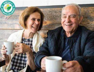 Uống cà phê có thể bảo vệ chống lại bệnh Parkinson